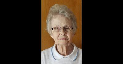 Funeral Services For Dorothy Benck