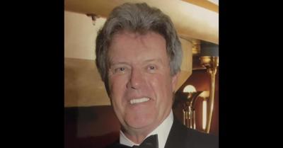 Donald Schroeder
