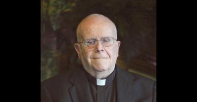 Rev. Michael Printy