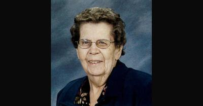 Funeral Services For Shirley Douglas