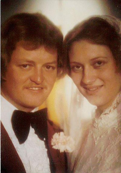 Gary and Kathy Wagner