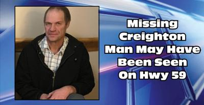 Leroy Doerr May Have Been Seen