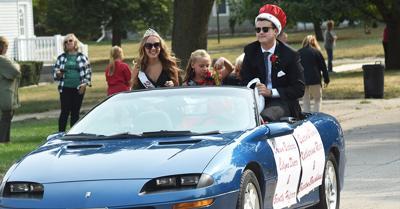 Creighton Homecoming Parade