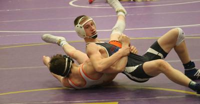 2020 District Wrestling Assignments