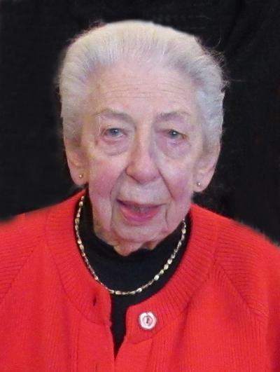 Joan Kershner