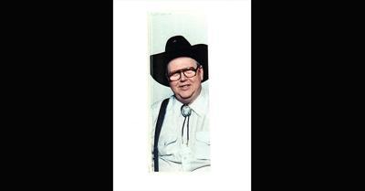 Memorial service for Dennis L. Hintz, 74.