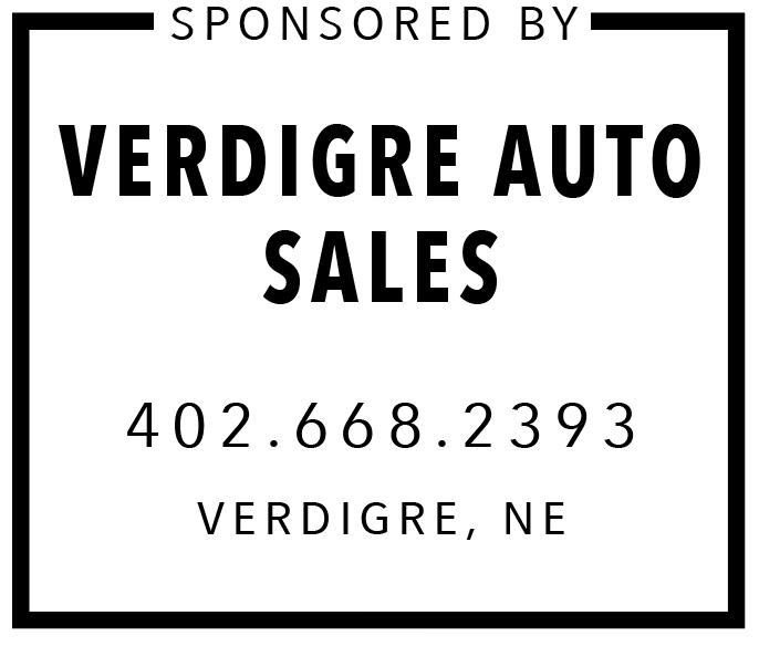 Verdigre Auto Sales