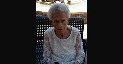 Funeral Services For Juanita Demars, 86.