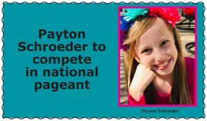Payton Schroeder