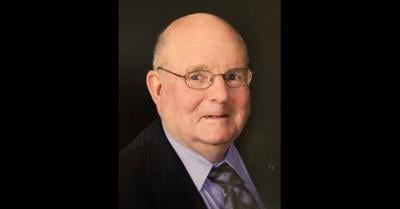 Funeral Services for Herbert Boecker.