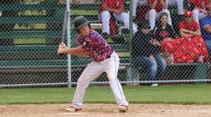 RJ Wilmes steps up to the plate