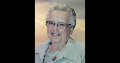 Doris Milne