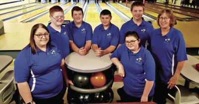 Bloomfield Unified Bowling