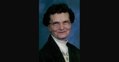 Funeral services for Norma Kumm, age 89.