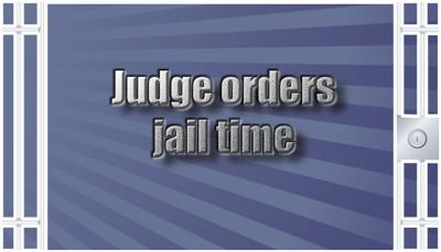 Judge sends man to county jail after failed drug test | News