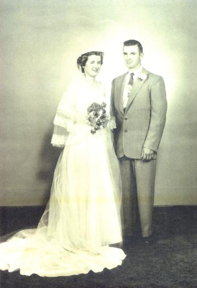 Don and Norma Hart