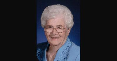 Funeral services for Thelma Jessen