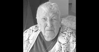 Betty Trescott
