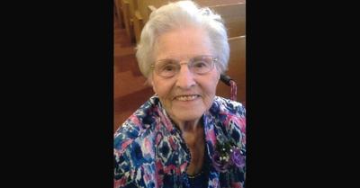 Funeral Services For Gertrude Bartak