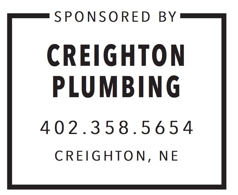 creighton plumbing