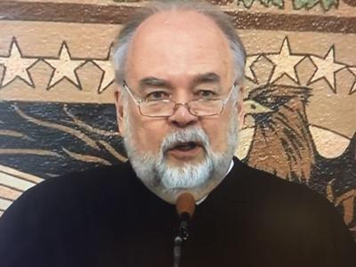 SD Supreme Court Justice Gilbertson