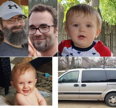 Sioux Falls Police Missing Children