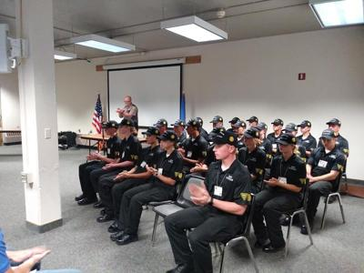 trooper youth academy