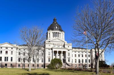 South Dakota State Capital