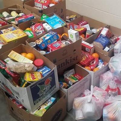 Watertown Community Popup Food Bank