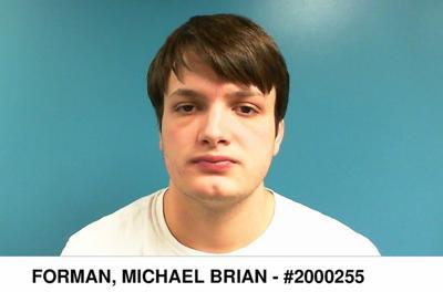 Michael B. Forman
