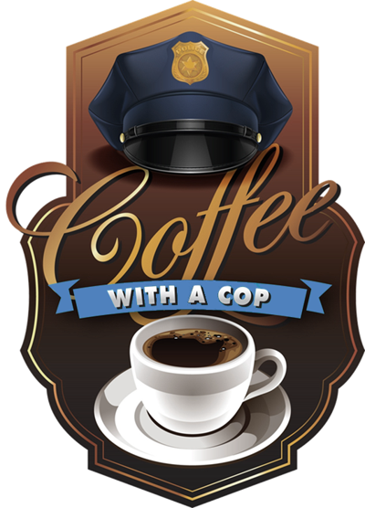 Have Coffee With A Cop on October 6th, 2021