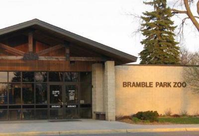 Bramble Park Zoo