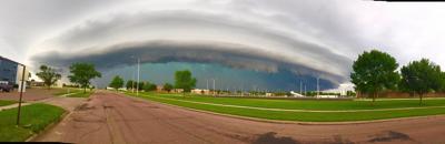 huron storm pic
