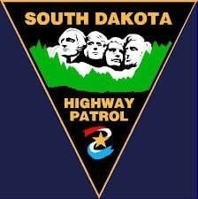 Patch - South Dakota Highway Patrol.JPG