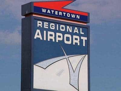Watertown Regional Airport