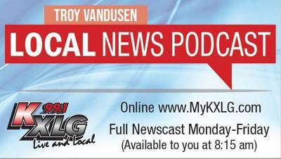 KXLG Podcast News