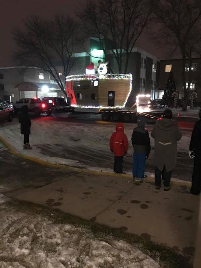 Watertown Holiday Lighted Parade