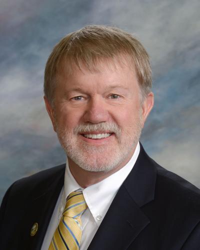 Rep. John Mills