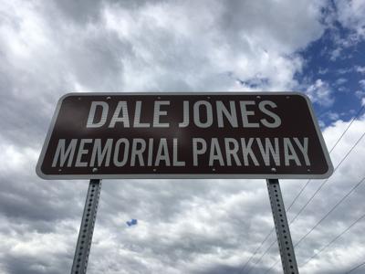 Dale Jones Parkway