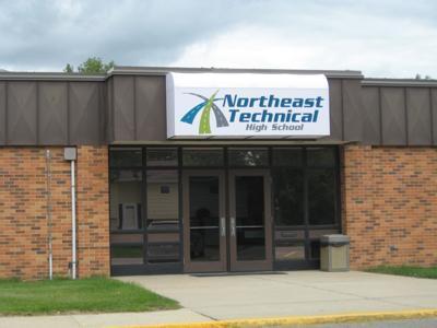 Northeast Technical High School