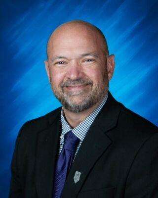 Dr. Jeff Danielsen