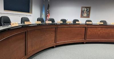 Watertown City Council