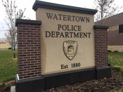 Watertown Police Department