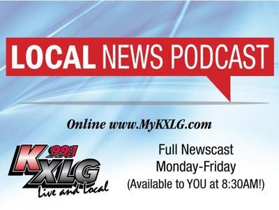 KXLG News Podcast