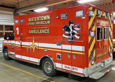 Watertown Paramedics