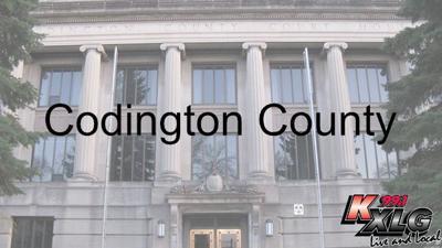 Codington County