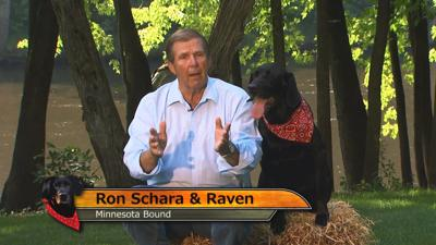 It's The Most Wonderful Time Of The Year…Ron Schara Guest