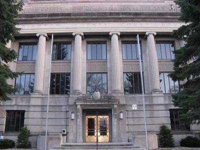 Codington County Court House