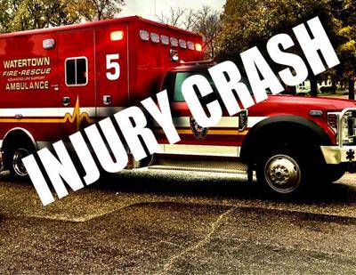 Injury Crash