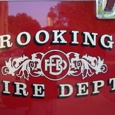 Brookings Fire Department